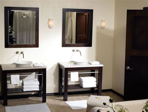 Bertch Bath Vanities Interlude by Interlude Collection By Bertch Traditional Bathroom