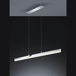 Lampen Für Esstisch : led pendelleuchte f r ber den esstisch breite 115 cm und h he 120 cm ~ Markanthonyermac.com Haus und Dekorationen