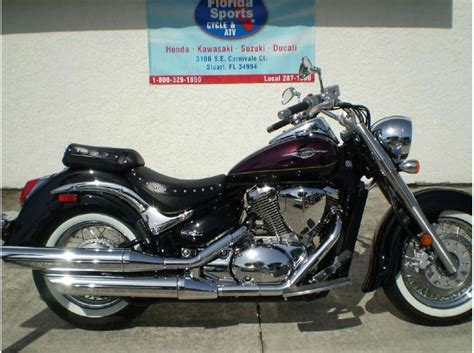 2012 Suzuki Boulevard C50t by 2012 Suzuki Boulevard C50t Classic For Sale On 2040motos