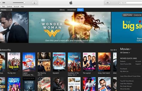 rent movies itunes guide iphone complete apple tv