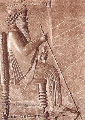 Re Persiani by Le Guerre Persiane Alessandro Sicuro Comunication