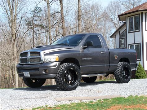 Dodge Ram 1500 Single Cab With Rims   image #4