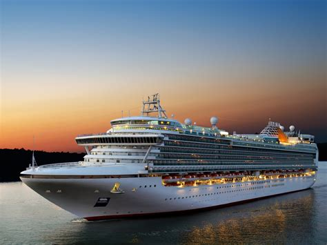 Cruise Industry Spending Hits Record Us.69 Bn In 2016
