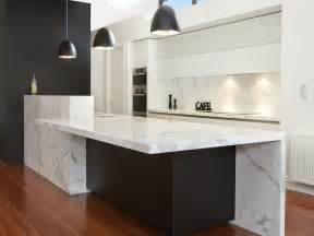 island kitchen bench designs modern magnificence 80mm marble island 4700 x 1200 bench top overhead cabinets blum