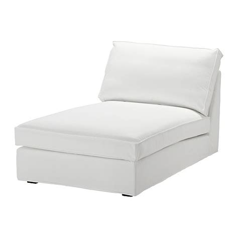chaise ikea blanche fabric chaise longues ikea