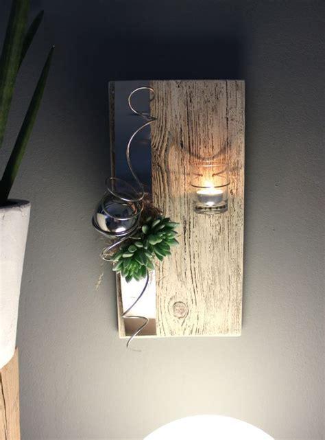 Ausergewohnliche Wanddeko by Die Besten 25 Wanddeko Holz Ideen Auf
