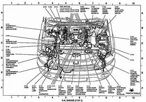 2007 Bmw X3 Engine Diagram