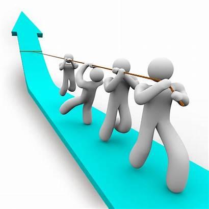 Success Team Teamwork Clipart Business Professional Transparent