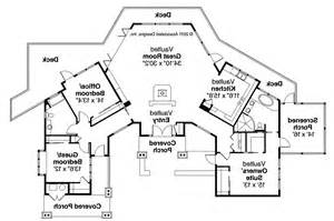 style floor plans lodge style house plans sandpoint 10 565 associated designs