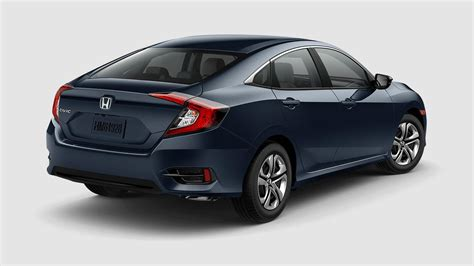 Honda Civic Picture by 2017 Honda Civic Sedan Color Options