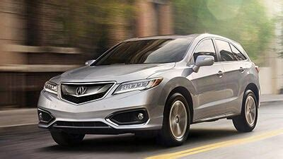 Acura Of Raleigh by New Acura Rdx 2017 In Raleigh Nc Leithcars