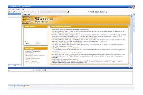 baixar o compilador visual studio 2008 sp1