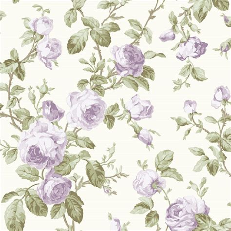 purple shabby chic wallpaper wow shabby chic lilac purple rose vintage floral wallpaper shabby vintage backgrounds and scrap