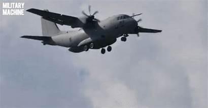 Spartan Aircraft 27j Cargo Military C27j Joint