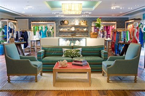 seaside luxe brings high end retail to resorts business