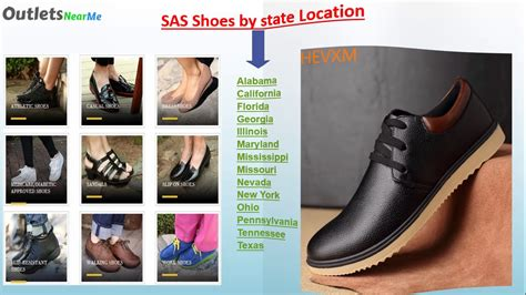 Sas Store Locations by Sas Shoes Store Near Me Http Www Outletsnearme Net