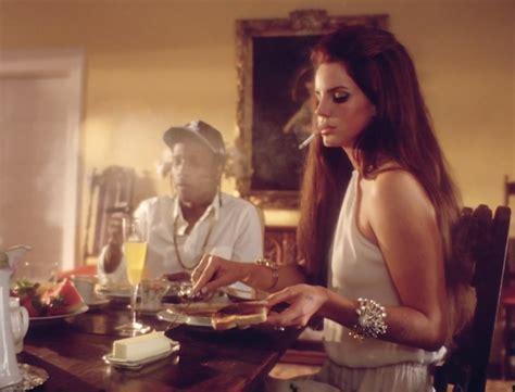 Dissecting Lana Del Rey