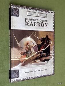 Player U0026 39 S Guide To Faerun  Dungeons  U0026 Dragons D20 3 5
