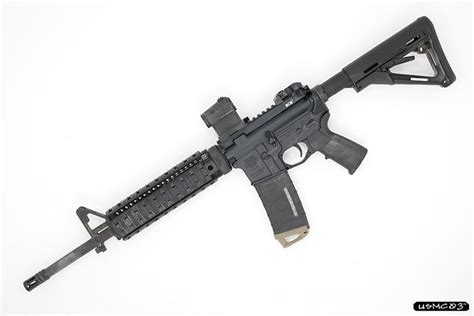 BCM Complete AR15 Upper and Lower Receivers [2010-01-01 ...