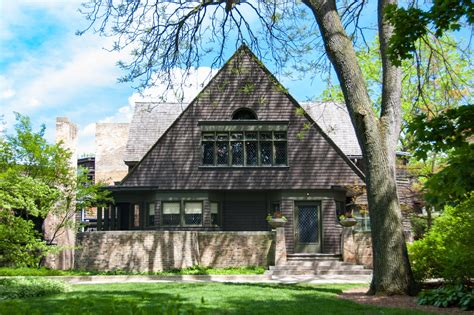 prairie style home frank lloyd wright home and studio open house