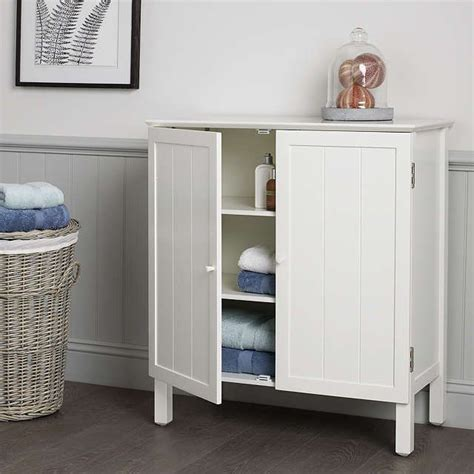 john lewis partners st ives double towel cupboard home