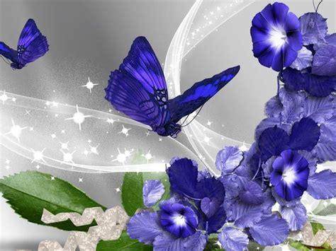 flores mariposas imagenes fondos de pantalla fondos