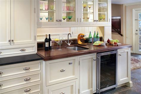 types of kitchen different types of countertops kitchen medium size