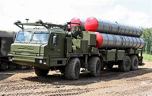 S-400 Triumph Air Defence Missile System - Army Technology