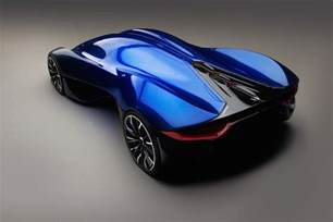 This Hybrid Hypercar Concept Could Be Exactly What ...