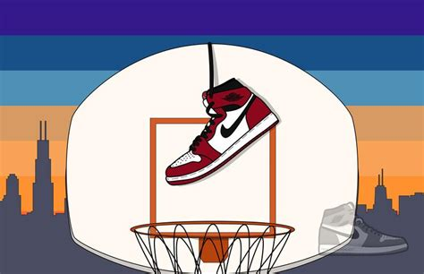 Select your favourite air jordan 1s and create your own custom wall decor! Nike Air Jordan 1 Chicago Black Red Sneaker Wall Art Poster | Etsy