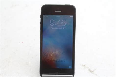 iphone 5 verizon apple iphone 5 32gb verizon property room