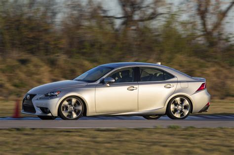 lexus sports car 2014 price 2014 lexus is review ratings specs prices and photos