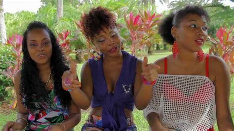 chinese guyanese gyal overtime riddimragga dancehall