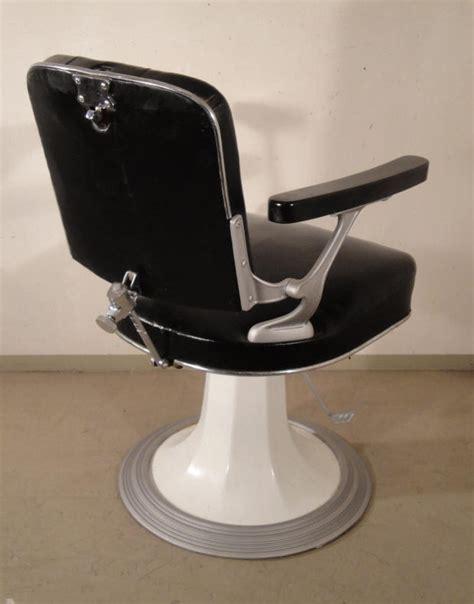 siege coiffeur coiffe siège arrière skai noir 1300 1600 gt junior