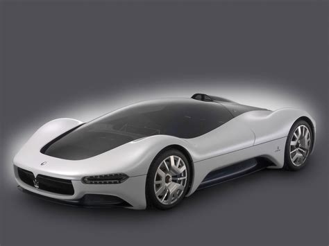 Fast Concept Supercars