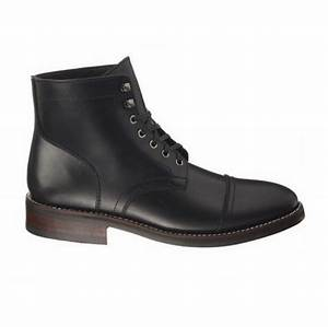 Captain Boots By Thursday Boot Co