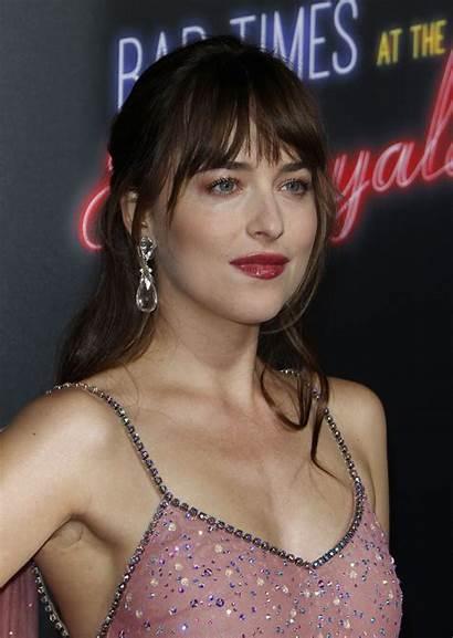 Johnson Dakota Hairy Underarms Pits Celeb Imgur
