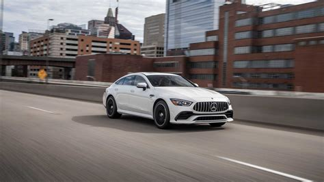 Then browse inventory or schedule a test drive. Mercedes-AMG GT 43 Coupé 4 puertas 2020: nuevo acceso a la ...