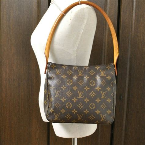 louis vuitton bags authentic looping mm bag poshmark