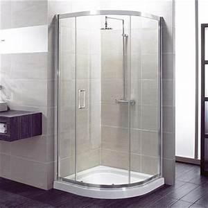 parois de douche jacuzzi espace aubade With porte de douche coulissante avec vasque rond salle de bain