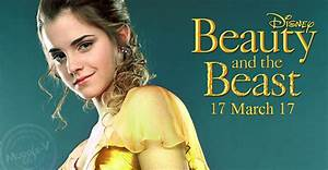 Beauty and the Beast Official Teaser - Indiapages