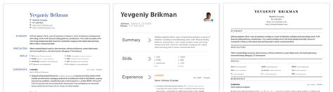 resumes and hackdays official linkedin