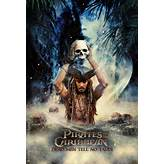 Pirates of the caribbean: Dead Men Tell No Tales by Bormoglot on ...
