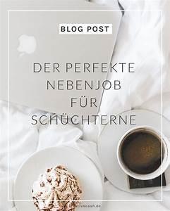 Nebenjob Von Zuhause Aus : der perfekte nebenjob f r sch chterne umfragen geld ~ A.2002-acura-tl-radio.info Haus und Dekorationen