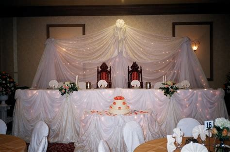 wedding main table decor view wedding decor head table decor best for bride