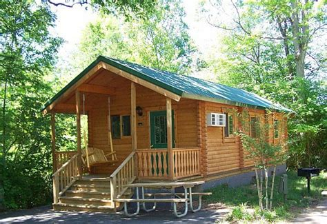 cgrounds with cabins log cabin kits for resorts kerawinds log