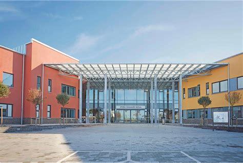 Stora Hammars skola, Vellinge | MVB