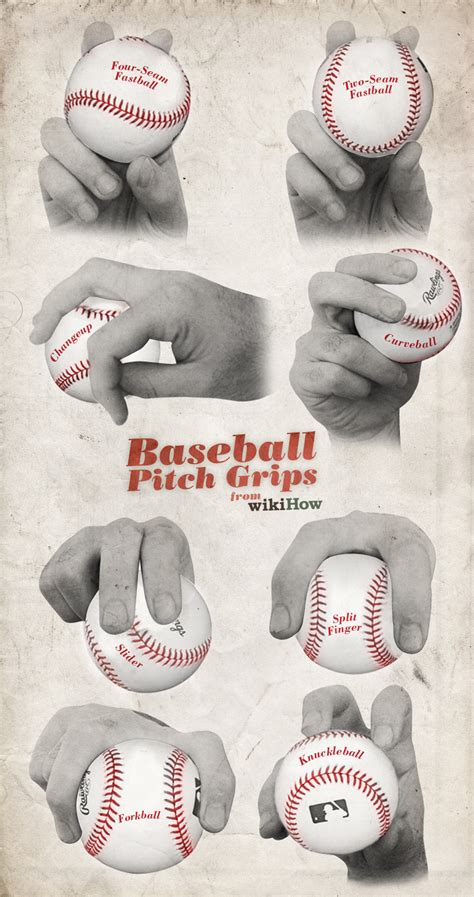 pitch  baseball  pictures wikihow