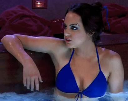 Elizabeth Gillies Liz Bikini Victorious Jade West