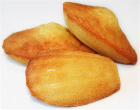 madeleine recipes dishmaps